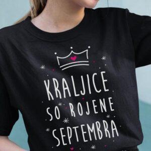 Kraljice so rojene septembra preview september september 1