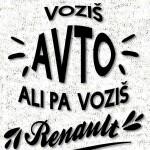 Lahko-voziš-renault-ozadje