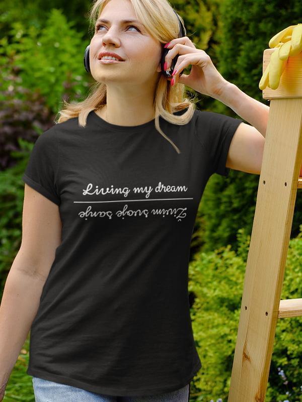 Living my dream - Živim svoje sanje