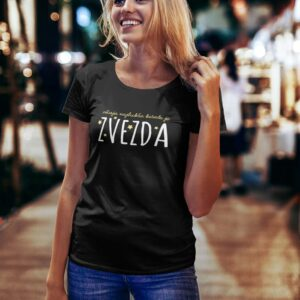 Majica najljubsa beseda zvezda moja najljubša beseda moja najljubša beseda 6