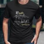 My_little_happy_place_ljubljana_crna_majica