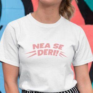 Nea se deri-majica-narečja-slovenija-unikatni tisk na majice-garderoba-ljubljana