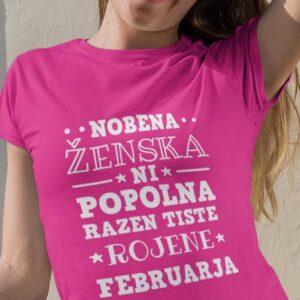 Nobena zenska ni popolna razen tiste rojene februarja preview februar februar 4