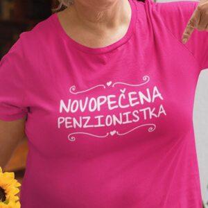 Novopecena penzionistka preview penzija penzija 9