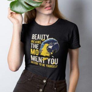 Potiskana majica beauty samopodoba samozavest lepota zabavna modre misli tiskarna garderoba tisk na majice prodaja kolosej btc ljubljana dostava effectionate 2