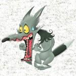 Prestrašen-volkec-ozadje