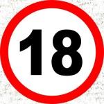 Prometni-znak-18-ozadje