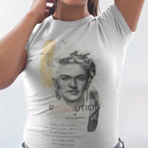 Revolution frida kahlo ver 3 preview frida kahlo revolution - frida kahlo 6