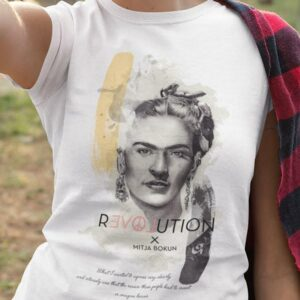 Revolution frida kahlo ver 4 preview frida kahlo revolution - frida kahlo 8