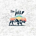 Stay-wild-ozadje
