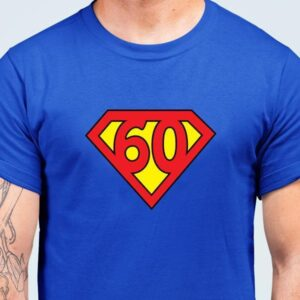 Majica super 60
