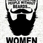 Theres-a-name-for-people-without-beards…women-preview-dizajn