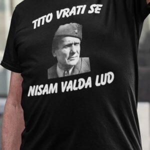 Tito vrati se preview politika in nostalgija politika in nostalgija 7