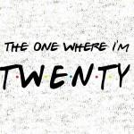 Twenty-ozadje