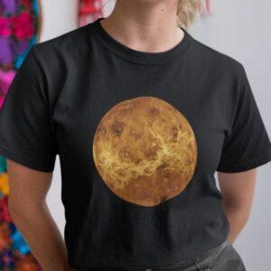 Venera-crna majica