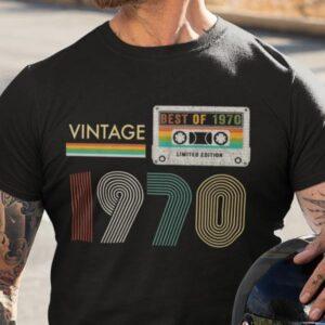 Vinatage best of year 1970 2