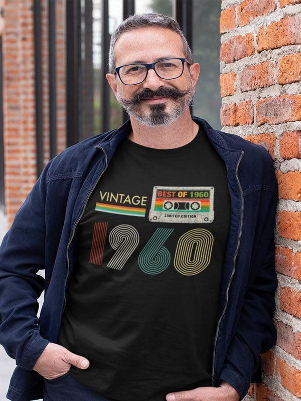 Vintage - Best of 1960