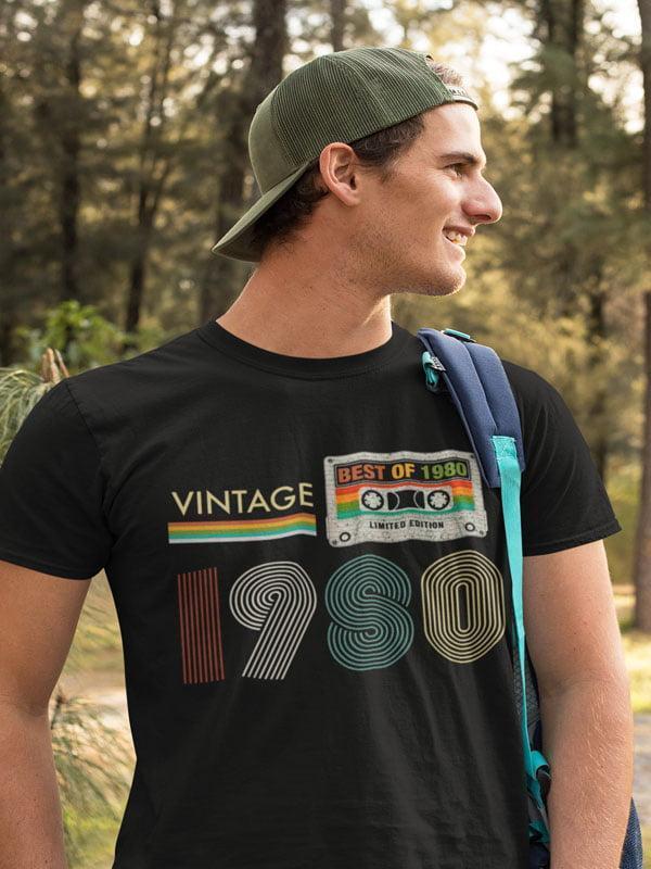 Vintage - Best of 1980
