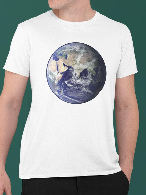 Vesolje - Zemlja 1