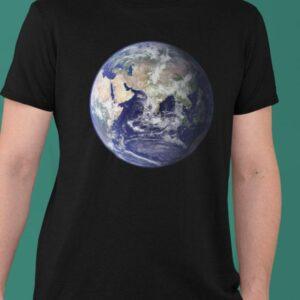 Zemlja 1 mockup crna vesolje vesolje 2