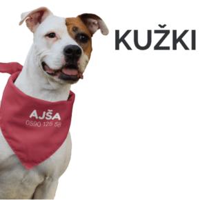 Majice za lastnike psov in kužkov