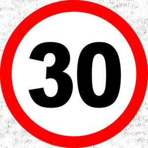 30 let