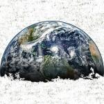 Potiskana majica vesolje zemlja planet earth universe kozmos narava  tiskarna trgovina garderoba tisk na majice spletni nakup dostava po pošti osebni prevzem dtg tiskanje obstojno mehek tisk kvalitetno