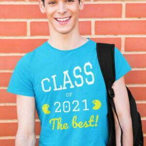 class of 2021