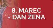 8. marec - DAN ŽENA