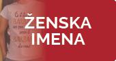 ŽENSKA IMENA
