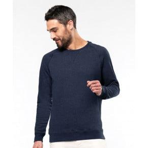 Kariban pulover brez kapuce