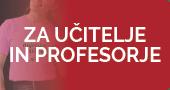 Za učitelje in profesorje
