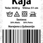 Etiketa-rojstvo-unikatni tisk-kvaliteten tisk-garderoba-ljubljana