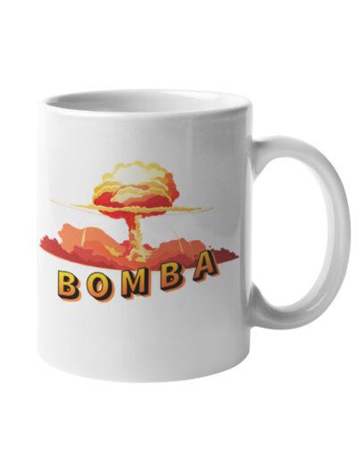 Bomba-skodelica-bela-unikatni-tisk-garderoba-ljubljana-preview