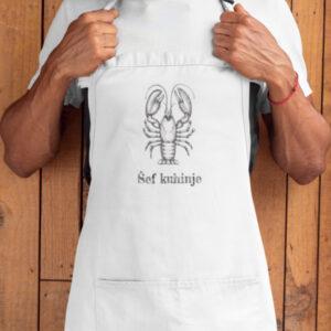 Predpasnik šef kuhinje
